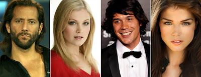Pilotos 2013-2014: The CW, The 100