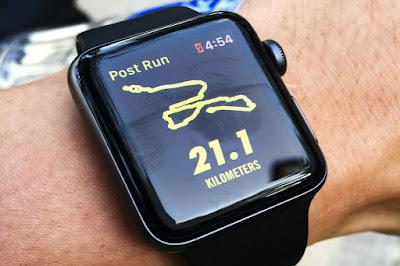 Gadget for Runner
