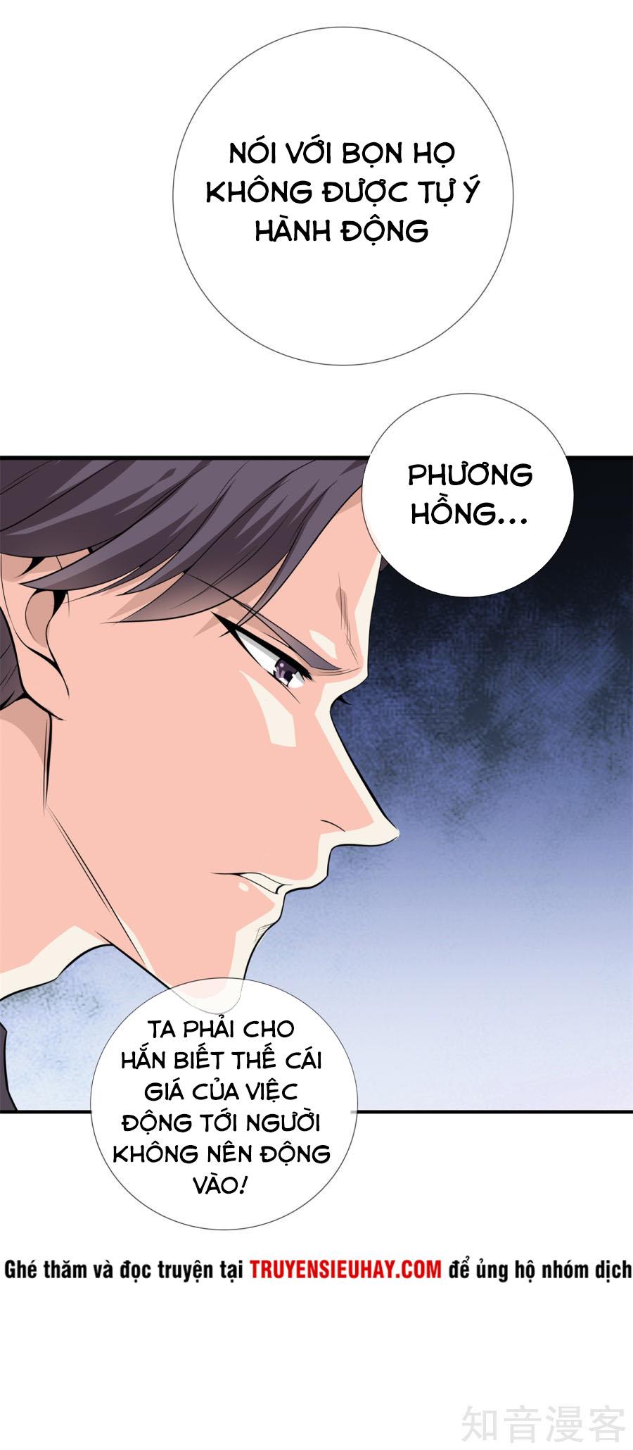 Đô Thị Chí Tôn Chapter 12 video - truyenmh.com