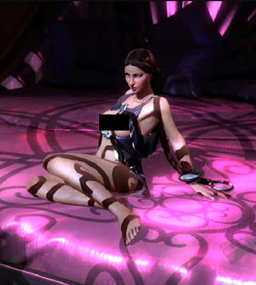 The Hottest Video Game Characters - Off Topic - PSNProfiles
