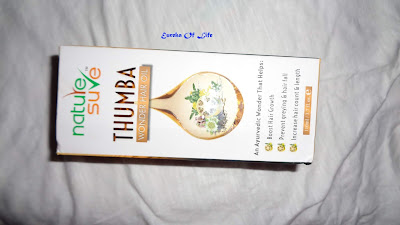 Thumba packaging