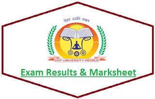 IIMT University Results 2020