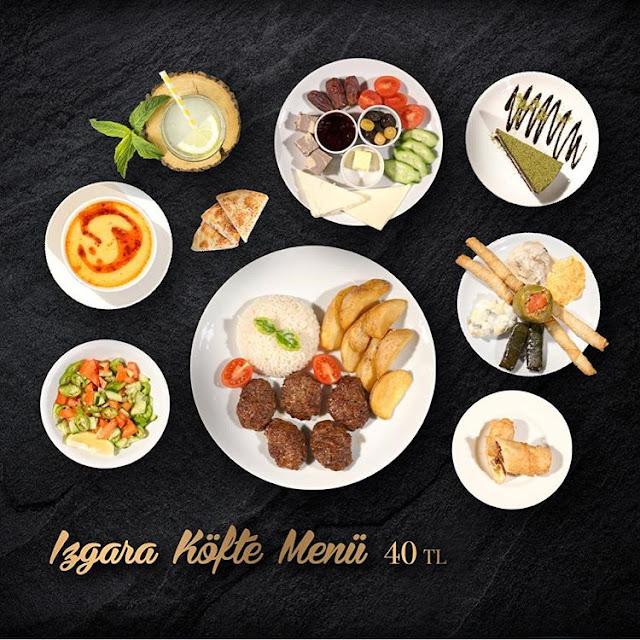 adapazarında iftar mekanları sakarya iftar menüsü fiyatları 2019 sakarya iftar menüsü yerleri