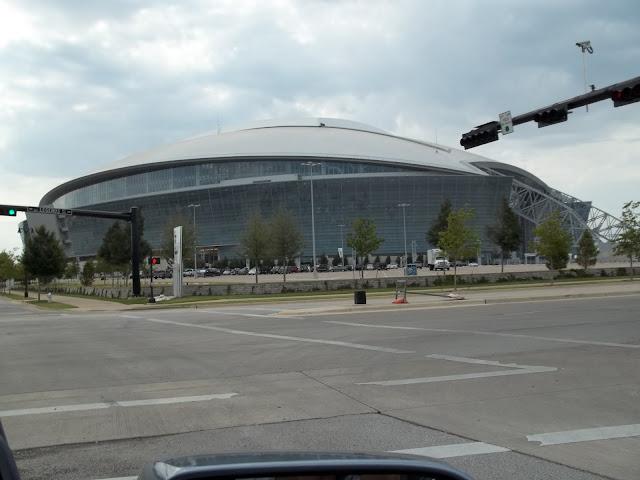 road trip, Texas, Dallas, Ft. Worth, Memphis, Tenn, Hot Springs, Traveling