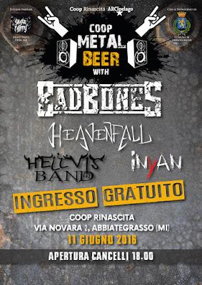 coop metal beer festival bill 2016