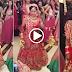 Bride of 2017 ! Entry on her wedding Dancing on Kala Chashma and London Thumakda Song!