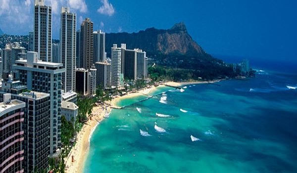 World Tour's & Travel: Honolulu is Best Known Tourist