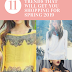 11 Trends That Will Get You Shopping for Spring 2019!