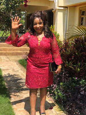 City Tycoon Agnes Gakure. PHOTO | BNC
