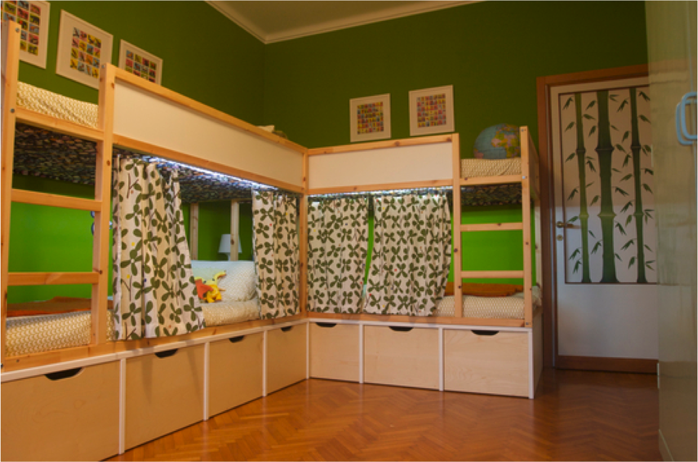 kidodidoo kura czyli ko z ikei. Black Bedroom Furniture Sets. Home Design Ideas