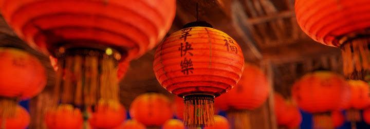 Zodiac Chinezesc, Feng Shui
