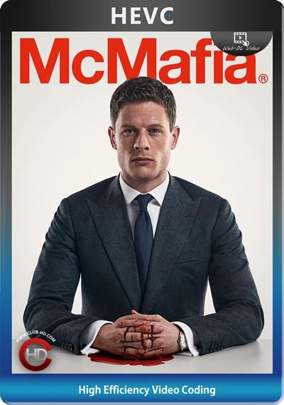 MC Mafia (2018) S01 1080p AMZN WEB-DL Dual Latino-Inglés [HEVC-10bit] [Subt. Esp] (Serie De TV. Crimen. Drama. Thriller.)
