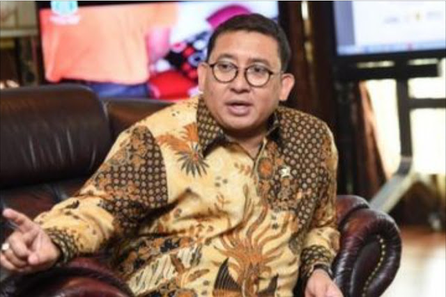 DKI Terapkan PSBB Lagi, Fadli Zon: Ini Akibat Kampanye New Normal Terlalu Dini