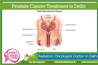 Prostate Cancer Ttreatment