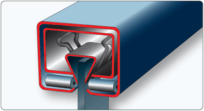 Transparent Plastics - Advanced Composite Materials