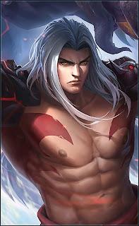 Badang Ironfist Heroes Fighter of Skins V1