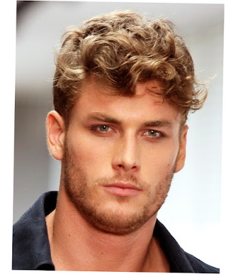 Mens Hairstyles Long On Top New 2016