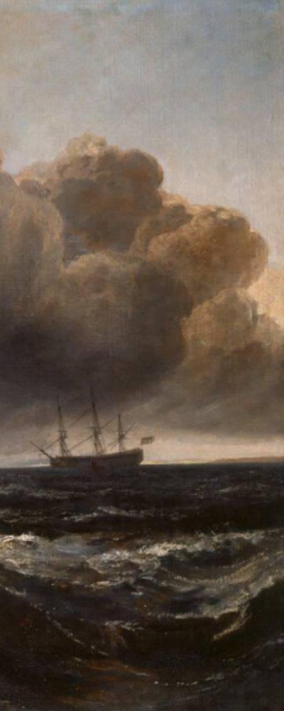literatura capixaba cronica mar deriva pandemia descontrole governo naufragio mortes