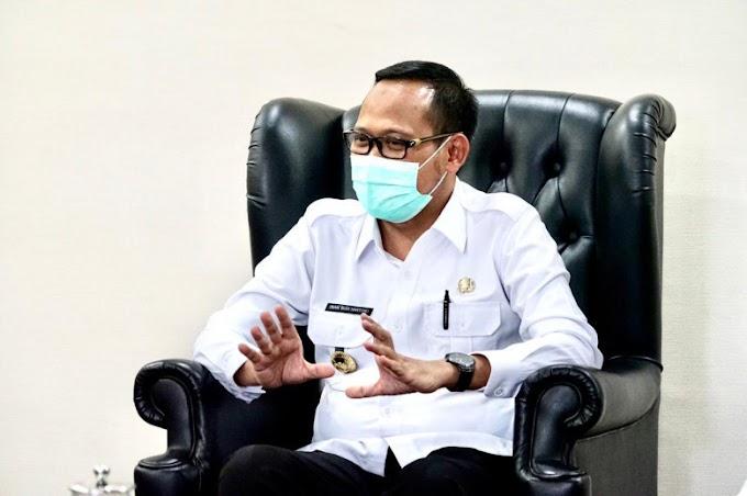 Wakil Walikota Minta Masyarakat Patuhi Imbauan Larangan Mudik