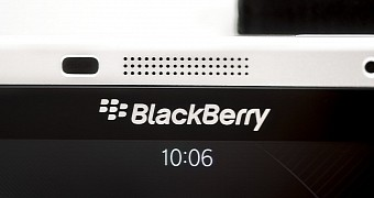 BlackBerry 5G