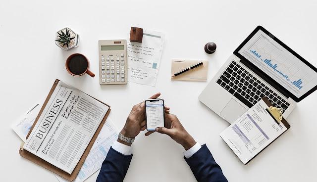 Peluang Bisnis Hanya Bermodalan Smartphone Android
