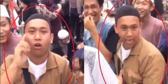 Pria yang Ancam Jokowi Ditangkap di Parung, Masih Jalani Pemeriksaan