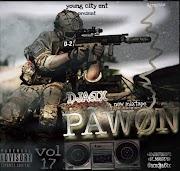 Hot Mixtape 🔥🔥🔥: Dj A6ix - Pawon Mix