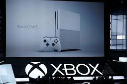 Microsoft Xbox Catat Pendapatan Rp150 Triliun Saat ini