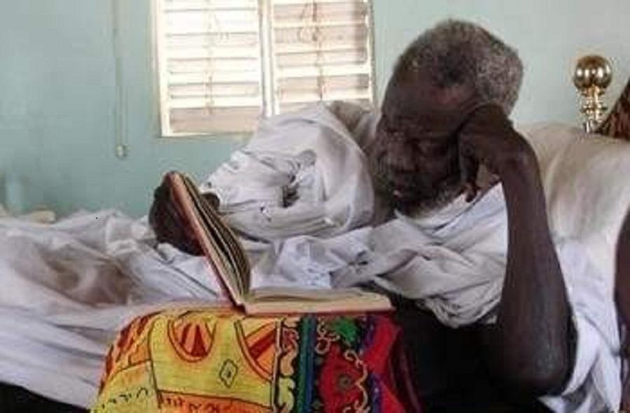 rencontre avec un homme de dieu cheikh ahmadou bamba