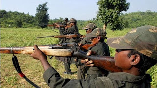 Chhattisgarh demands continuation of special assistance scheme for Maoist insurgency affected districts