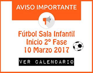 http://deportejovenzgz.blogspot.com.es/p/calendario-2-fase-futbol-sala-infantil.html