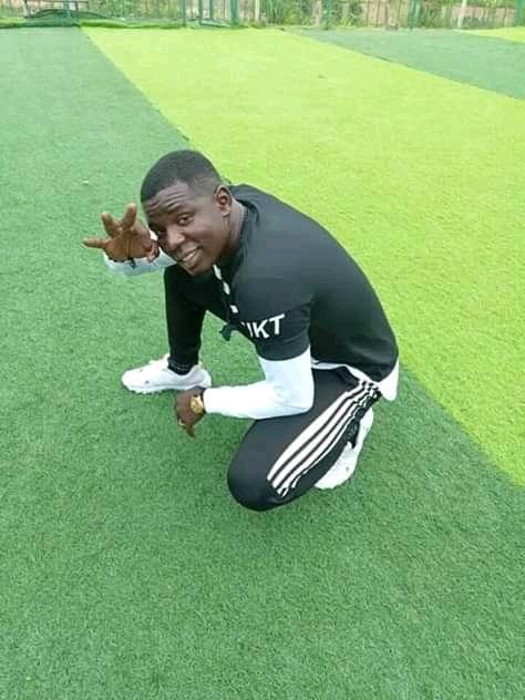 Prince mk-yawo fatima Afokasi 2