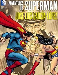Adventures of Superman: José Luis García-López