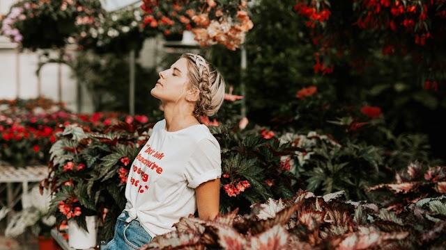 Άγχος: Η ευχάριστη παρέμβαση που δαμάζει τις ορμόνες του στρες