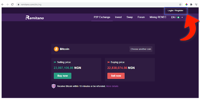 remitano review how to buy and sell bitcoin on remitano