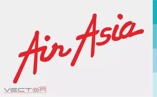 AirAsia (2002) Logo - Download Vector File SVG (Scalable Vector Graphics)