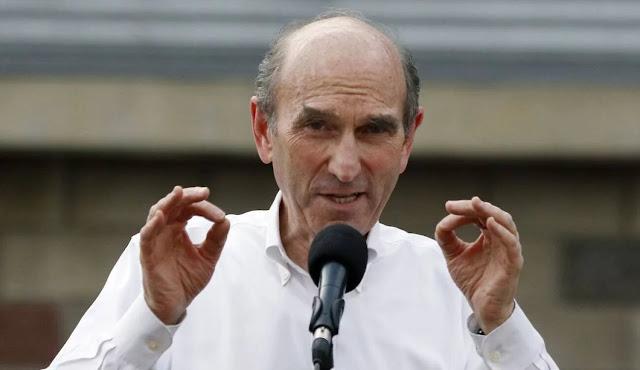 Abrams negó que estén negociando con el régimen: «Es una noción equivocada»