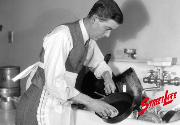 μαύρο σεξ στην κουζίνα πορνό μαμά απατεώνες