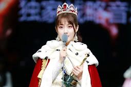 "SNH48 Li YiTong ""Faka"" rumoured to graduate next month"