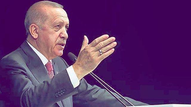 Recep Tayyip Erdoğan; İsrail Devlet Başkanı Yitzak Hertzog ile telefon gorusmesi gerceklestirdi