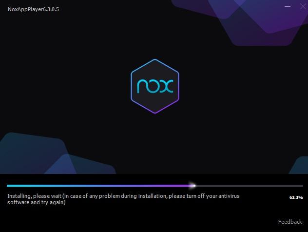 Hướng dẫn cài đặt Nox App Player 6 tiếng Việt mới nhất trên PC 3