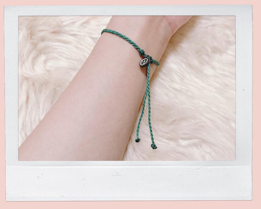 Pura Vida Mystery Bracelet Review,  Gifted*