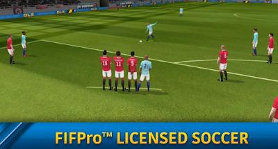 Dream League Soccer Game Bola Online Dengan Fitur Yang Lengkap