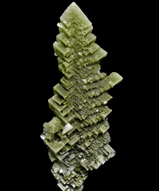Skeletal Halites in Poland