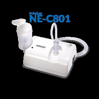 Nebulizer NE-C801