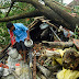 At least 20 people killed and thousands of homes destroyed as cyclone Amphan makes landfall in Eastern India and Bangladesh