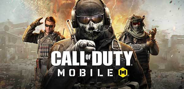Call of Duty Mobile APK  For Android 1.0.27