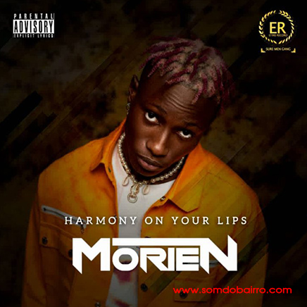 Morien - Dragon | Download mp3