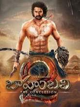 Baahubali 2 The Conclusion 2017 Brrip Telugu Full Movie Watch Online Free