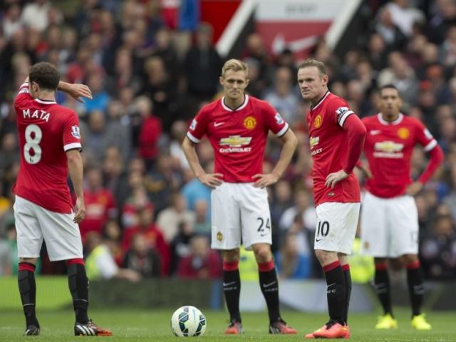 Mampukah MU Berikan Kejuatan Saat Hadapi Manchester City?